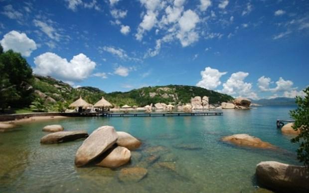 Dos islas en Vietnam figuran entre las playas mas pristinas , segun The Telegraph hinh anh 1