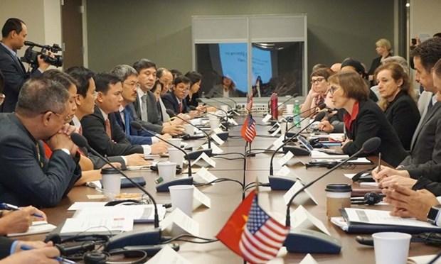 Vietnam refuerza cooperacion cientifica- tecnologica en atencion medica con socios extranjeros hinh anh 1