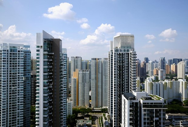 Singapur renueva politicas para reducir micro-apartamentos hinh anh 1