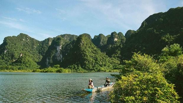 Provincia vietnamita de Quang Binh impulsa turismo a traves del cine hinh anh 1