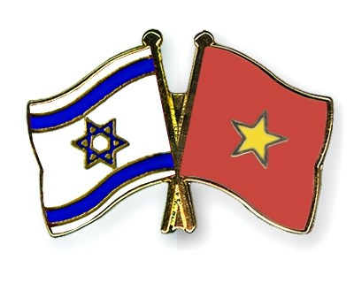Celebraran actividades por aniversario 25 de nexos diplomaticos Vietnam-Israel hinh anh 1