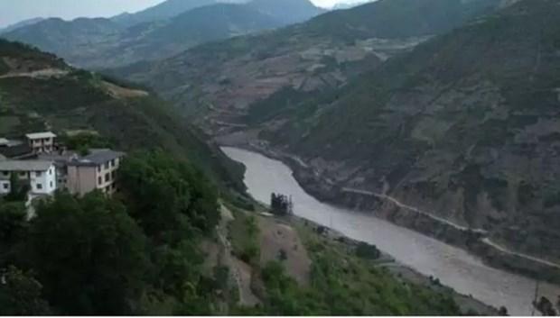 Rio Mekong se formo hace 17 millones de anos, segun expertos chinos hinh anh 1