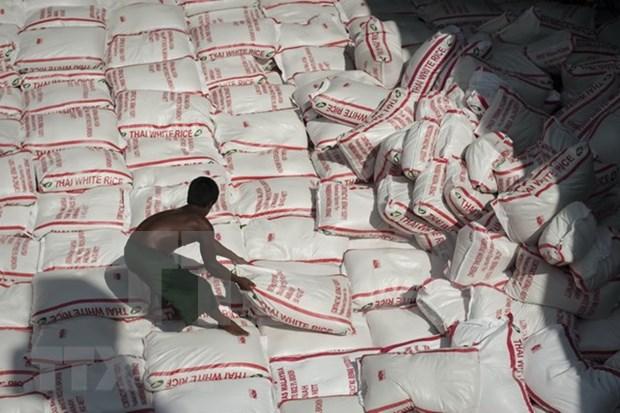 Disminuyen exportaciones de Tailandia en septiembre hinh anh 1