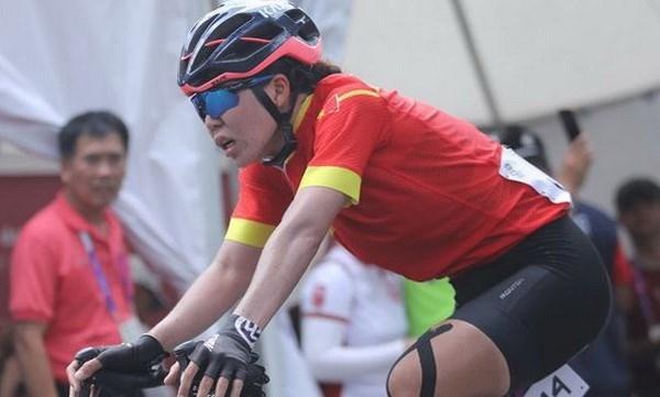 Ciclista vietnamita competira en torneo profesional europeo hinh anh 1