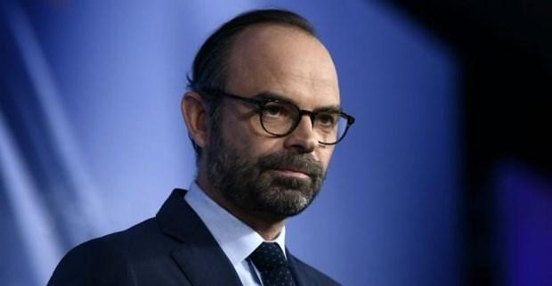 Premier de Francia realizara visita oficial a Vietnam en noviembre hinh anh 1