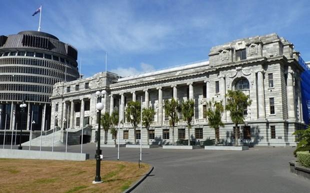 Nueva Zelanda ratifica el Tratado Integral y Progresivo de Asociacion Transpacifico hinh anh 1
