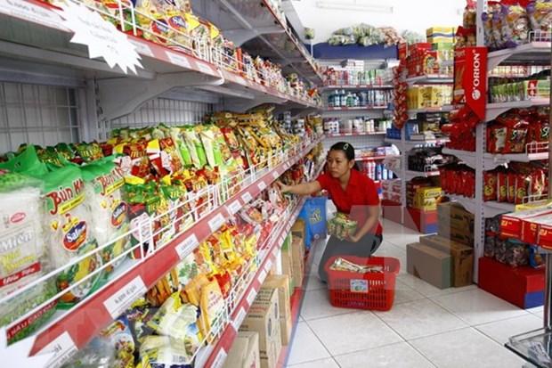 Provincia vietnamita de Phu Tho promueve uso de productos domesticos hinh anh 1