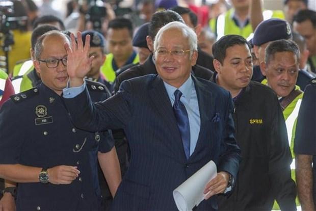 Exprimer ministro de Malasia enfrenta nuevas acusaciones por corrupcion hinh anh 1