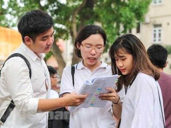 Vietnam avanza en el Indice de Innovacion Global hinh anh 1