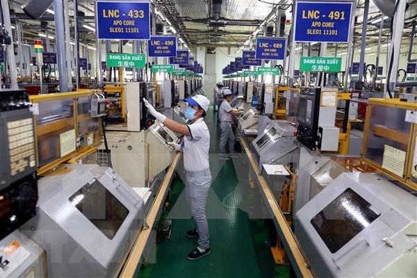 Vietnam envia mas de 102 mil trabajadores al exterior en nueve meses hinh anh 1
