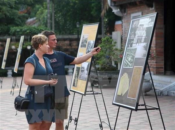 Vietnam entre los mercados con mayor crecimiento de llegadas turisticas foraneas hinh anh 1