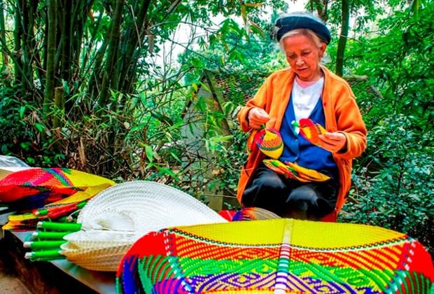 Aldeas de oficios tradicionales de Vietnam enfrentan dificultades en era de revolucion industrial hinh anh 1
