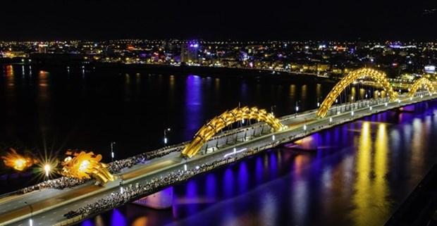 Ciudad vietnamita de Da Nang duplica atraccion de IED hasta octubre hinh anh 1