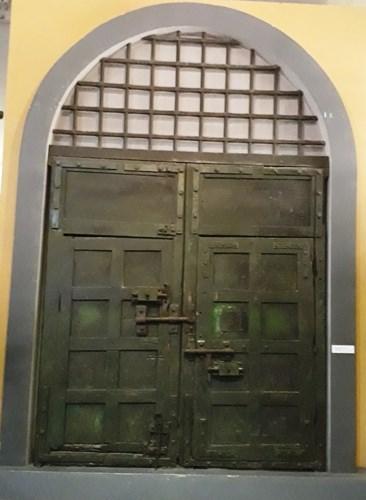 La prision Hoa Lo hinh anh 3