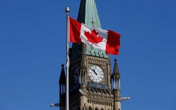 Canada ratifica Tratado Integral y Progresivo de Asociacion Transpacifico hinh anh 1