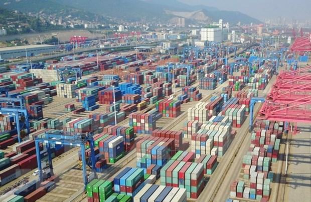 Vietnam adquiere experiencias sobre politica de apertura y reforma de China hinh anh 1