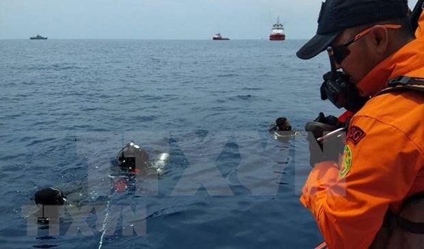 Indonesia: avion accidentado reporta fallos tecnicos a pocos minutos de despegar hinh anh 1
