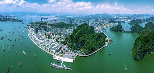 Resaltan belleza de Vietnam en exposicion fotografica en Ha Long hinh anh 1