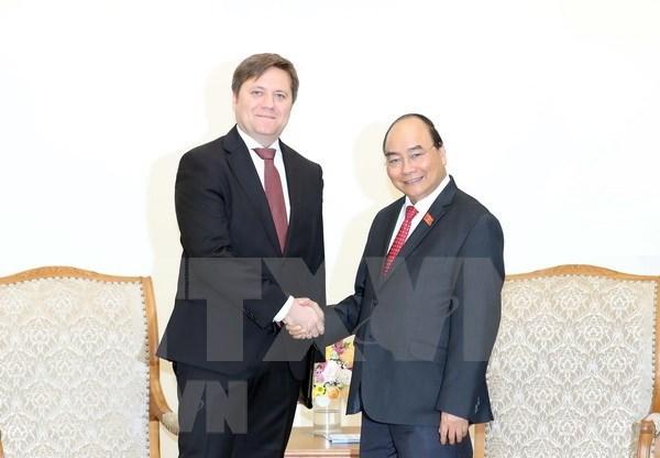 Polonia desea fortalecer cooperacion multifacetico con Vietnam, dice embajador hinh anh 1