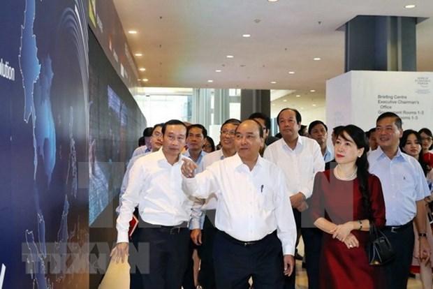 Vietnam despliega declaracion de ASEAN sobre el rol de servicio civil hinh anh 1