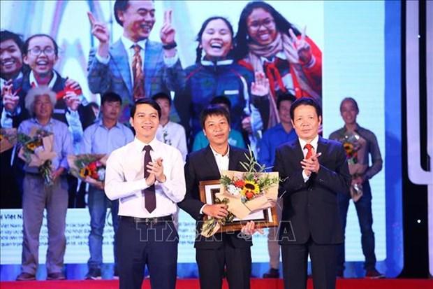 Promueven relacion de amistad Vietnam - Japon mediante concurso fotografico hinh anh 1