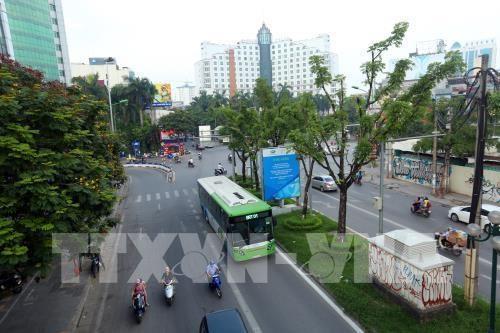 Hanoi y Berlin intensifican colaboracion en desarrollo urbano hinh anh 1