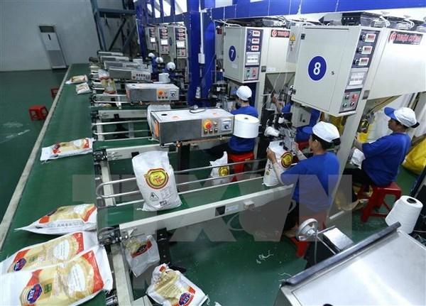 Vietnam busca nuevas orientaciones para impulsar exportaciones de arroz hinh anh 1