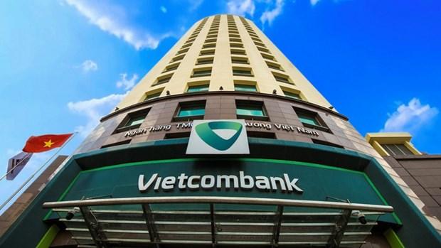 Autorizan a banco vietnamita Vietcombank a abrir oficina de representacion en Estados Unidos hinh anh 1