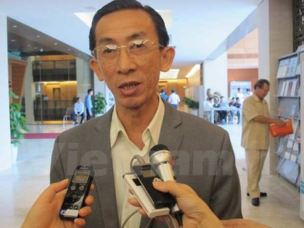 Incorporacion al CPTPP contribuye a fomentar fuerza interna de Vietnam, coinciden diputados hinh anh 1
