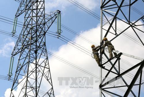 Vietnam salta 37 puestos en el ranking de acceso a la electricidad hinh anh 1