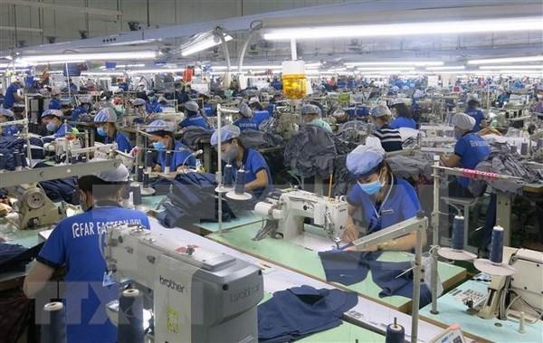 Prensa japonesa optimista sobre perspectivas de cooperacion con Vietnam hinh anh 1