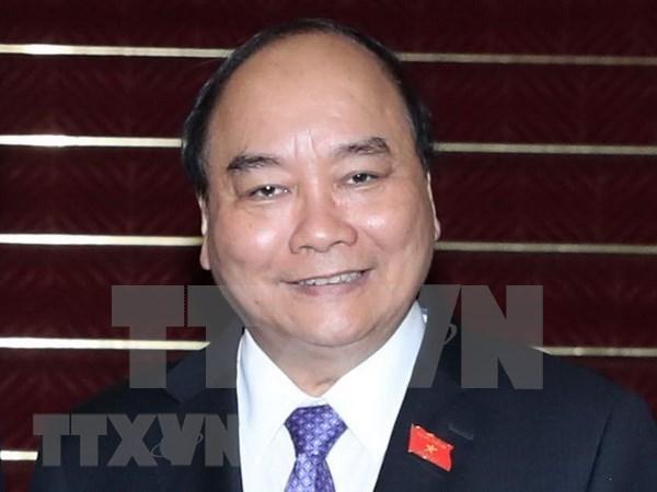 Asistencia de Vietnam a Feria de Importacion China evidencia apreciacion a lazos binacionales hinh anh 1