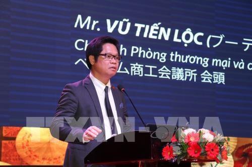 Delta del Rio Mekong de Vietnam llama a inversion japonesa hinh anh 1