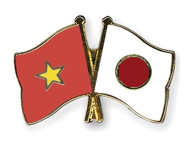 Ciudad vietnamita de Can Tho aspira a agilizar lazos multifaceticos con Japon hinh anh 1