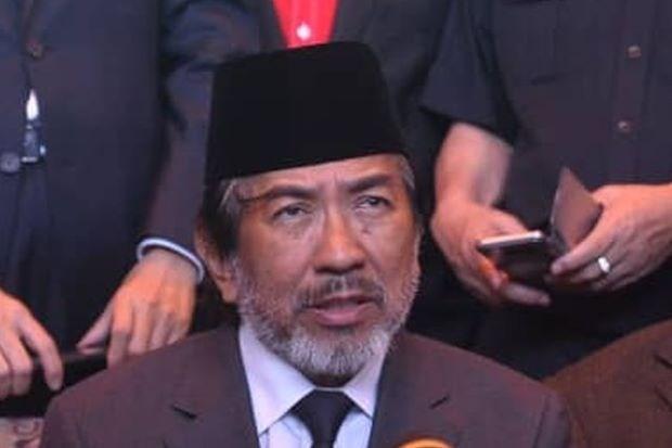 Exprimer de estado malasio de Sabah enfrenta 35 cargos por corrupcion hinh anh 1