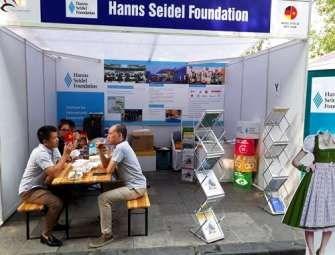 Alemania presente en el corazon de Hanoi hinh anh 6