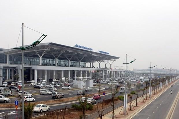 Vietnam estudia plan de expansion del aeropuerto internacional de Noi Bai hinh anh 1