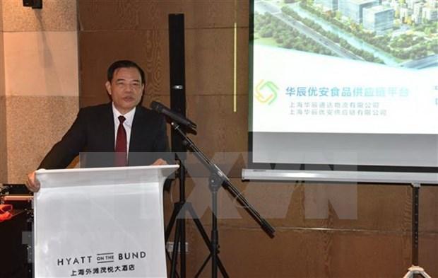 Vietnam continua mejorando entorno de inversion, afirma ministro de Agricultura y Desarrollo hinh anh 1