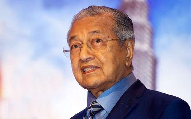 Japon listo para ampliar su apoyo financiero a Malasia hinh anh 1
