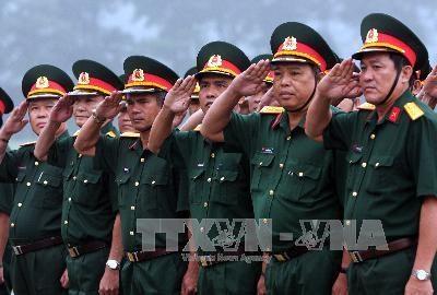Los militantes y cuadros del Partido Comunista de Vietnam deben elevar su responsabilidad hinh anh 1