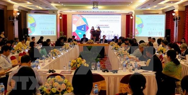 Debaten en Vietnam medidas para conservacion de patrimonios inmateriales en Asia- Pacifico hinh anh 1