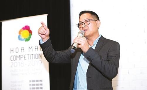 Vietnam participa en Concurso del Emprendedor del Ano hinh anh 1