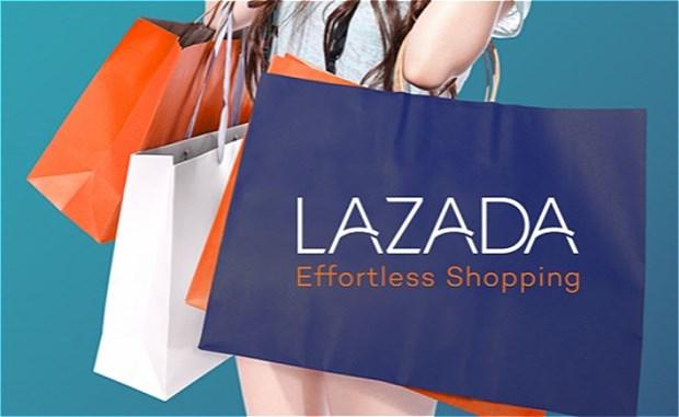 Lazada apoya desarrollo del comercio electronico en Sudeste Asiatico hinh anh 1