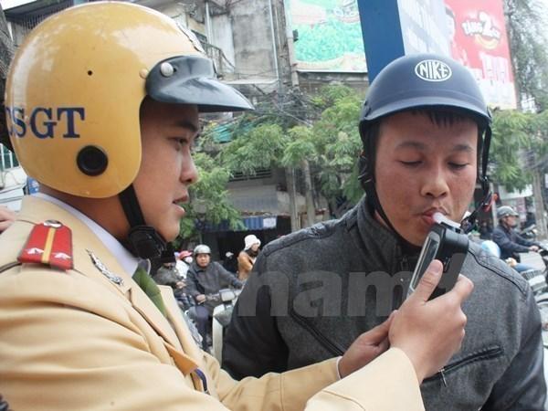 Evaluan cumplimiento de compromisos de Vietnam en lucha contra el alcoholismo hinh anh 1