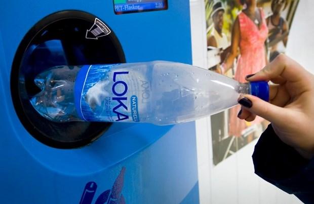 Hanoi restringe uso de plastico para luchar contra la contaminacion hinh anh 1