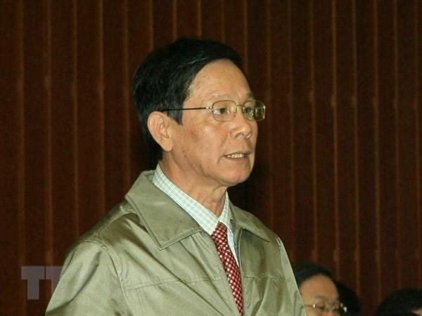 Abriran manana en Vietnam juicio contra exfuncionarios policiales hinh anh 1