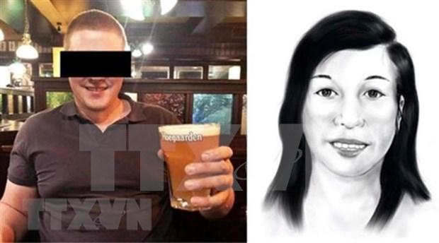 Autoridades belgas detienen a un sospecho supuestamente relacionado con muerte de una vietnamita hinh anh 1