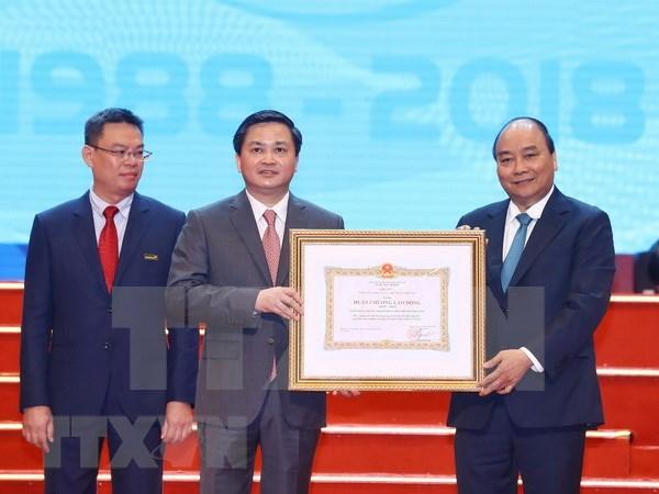 Vietnam debe asegurar el balance de capital para los sectores economicos clave, afirmo premier hinh anh 1