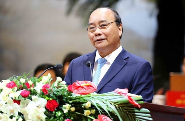 Premier de Vietnam asistira a Cumbre del APEC en Papua Nueva Guinea hinh anh 1