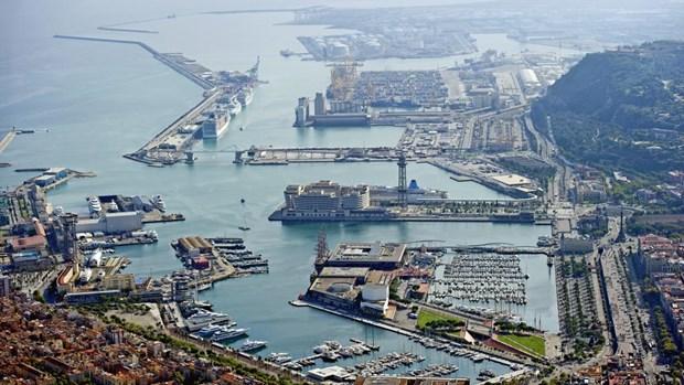 Empresas de Barcelona interesadas en servicios logisticos de Vietnam hinh anh 1